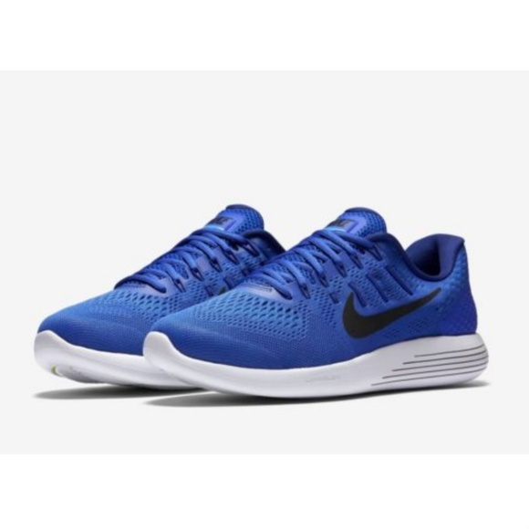 b82810be2affc Nike Lunarglide 8 Racer Blue Men s Running Shoes